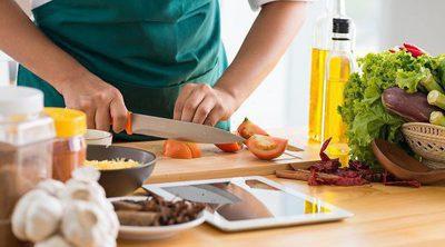 4 trucos para ahorrar tiempo en la cocina