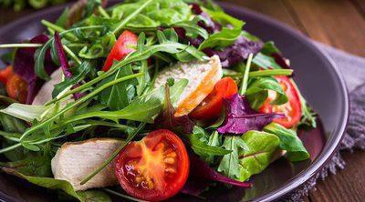 5 consejos sencillos para cocinar de forma saludable