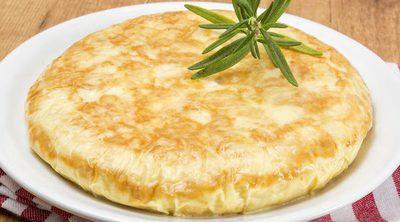 Tortilla de patatas con Mycook