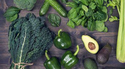 Qué puedo comer con una dieta alcalina