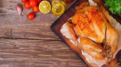 3 recetas fáciles para el Día de Acción de Gracias