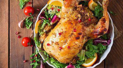 Ideas para comer en el Día de Acción de Gracias