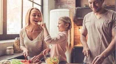 Consejos para comer mejor en 2018