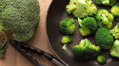 3 recetas con brócoli que te encantarán
