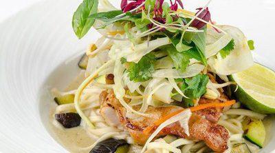 3 recetas fáciles y saludables para cenar