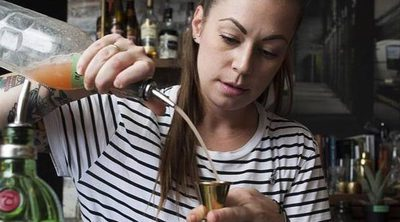 4 cócteles de San Valentín: las recetas de Kaitlyn Steward y Jennifer Le Nechet, mejores barmans del mundo