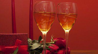 5 restaurantes románticos para San Valentín