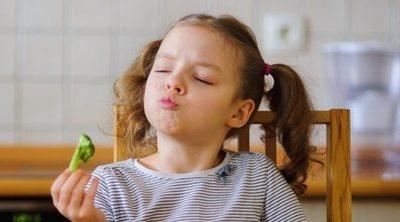Ideas para camuflar la verdura en la comida de los niños