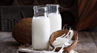 Beneficios y usos de la leche de coco