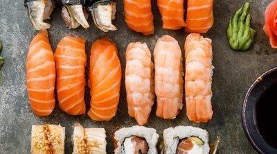 5 cadenas de sushi que tienes que probar