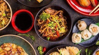 Comida típica china