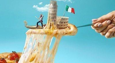 Platos típicos de la comida italiana