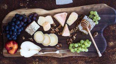 Platos típicos de la comida francesa