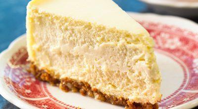 Tarta de queso con Thermomix