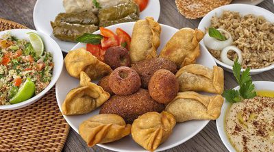 Empanadas turcas