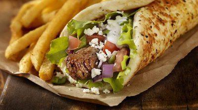 Shawarma o Donër Kebab