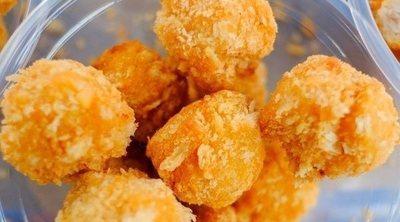 Pops de pollo