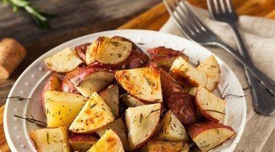 Patatas al montón