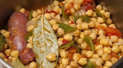 Cocido valenciano