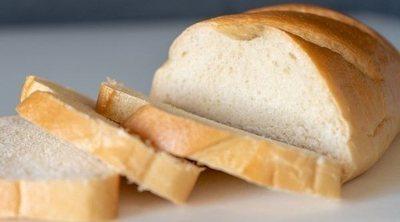 Pan de leche sin lactosa